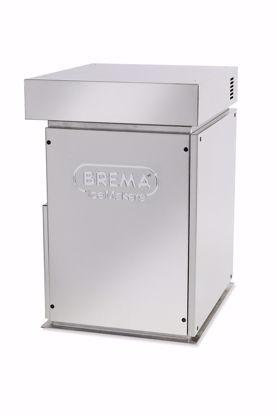 Scherfijsmachine- Muster 800 Split - Brema