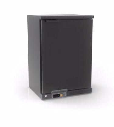 Backbar koelkast - NRH 150 ZWART  - Coreco