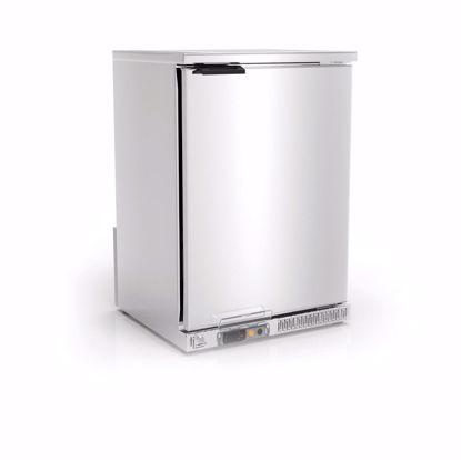 Backbar koelkast - NRH-I 150 RVS - Coreco