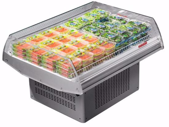 Koeleiland - ROUBAIX SELF 1250 SPLIT - Arneg - (zonder koelmachine)