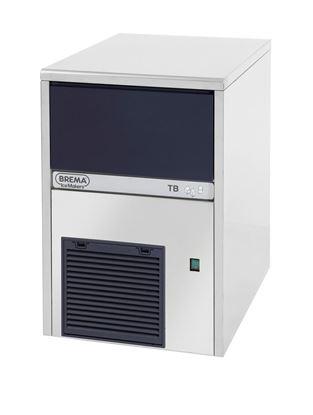 Nuggit ijsmachine TB 551 HC W R290 WGK - Brema - (watergekoeld)