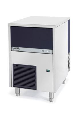 Nuggit ijsmachine TB 852 CRUSHED ICE LGK - Brema - (luchtgekoeld)