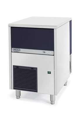 Nuggit ijsmachine TB 852 HC CRUSHED ICE LGK - Brema - (luchtgekoeld)