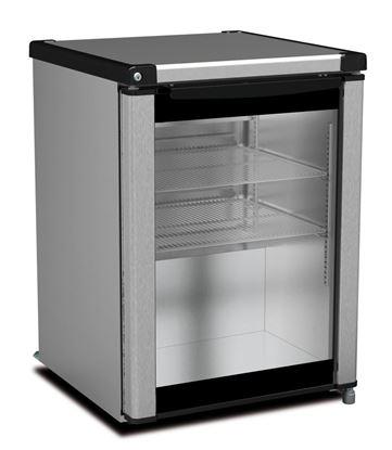 Display- drankkoelkast - UNDERLINE PRX RVS (R) - Framec