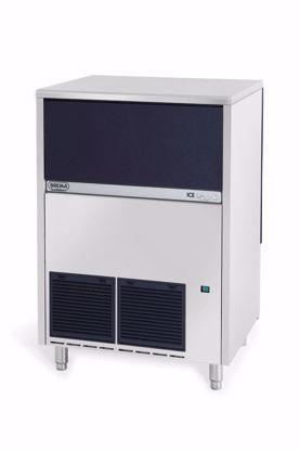 IJsblokjesmachine - VB 250 W IJSBLOK. 7 GRAMS WGK - Brema - (watergekoeld)