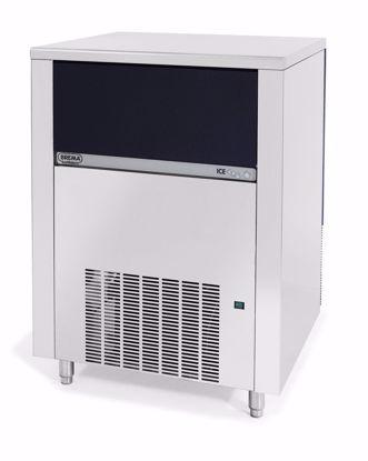 IJsblokjesmachine - CB 1565 HC A R290 - Brema - (luchtgekoeld)
