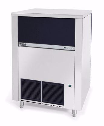IJsblokjesmachine - CB 1265 HC W R290 LGK - Brema - (watergekoeld)