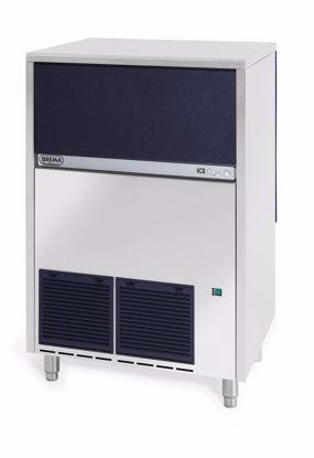 Gebruikt ijsblokjesmachine CB955A Brema (luchtgekoeld)