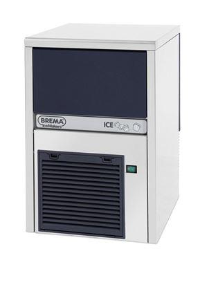 Gebruikte ijsblokjesmachine CB246A Brema Icemaker