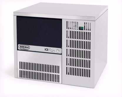 IJsblokjesmachine - IC 24 Inbouw LGK - Brema