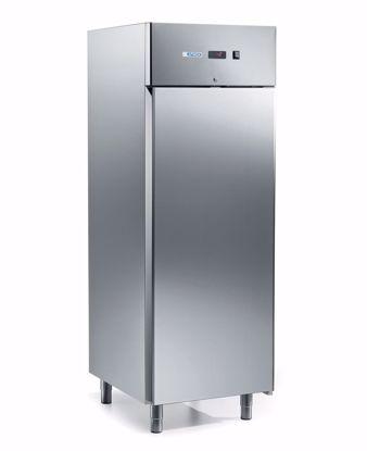 Bedrijfsvrieskast - MEKANO 700 BT PC (R) - Afinox (zonder koelmachine)