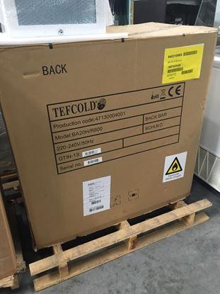Backbar koeler BA20H - Esta