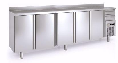 Barkoeling - FMR-300 - Coreco