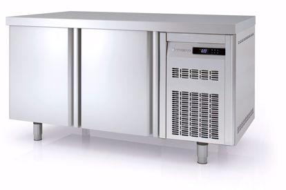 Koelwerkbank - MRP-150 2D-EN - Coreco