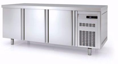 Koelwerkbank - MRP-200 3D-EN - Coreco