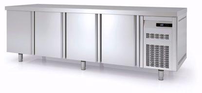 Koelwerkbank - MRP-250 4D-EN - Coreco
