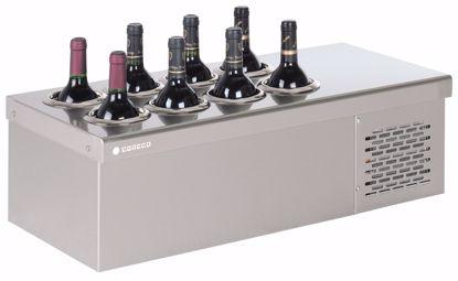 Wijnkoeler V-8 Coreco
