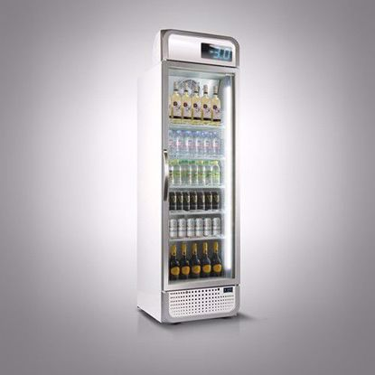Subzero koelkast C5PROZZ-H-HU - Husky
